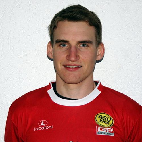 Daniel Leidlmair