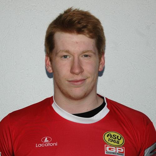 David Enzelsberger