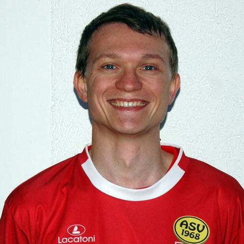 Stefan Fattinger