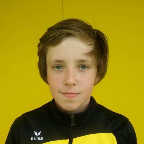Lukas Willingstorfer