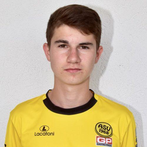 Stephan Haider