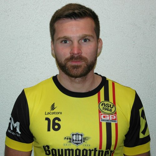 Benjamin Humer