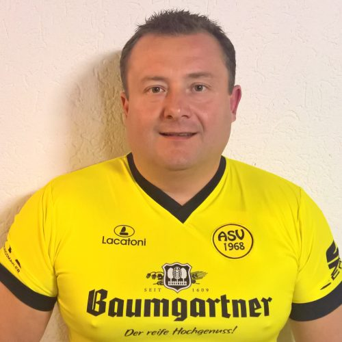 Bernd Mayrhofer