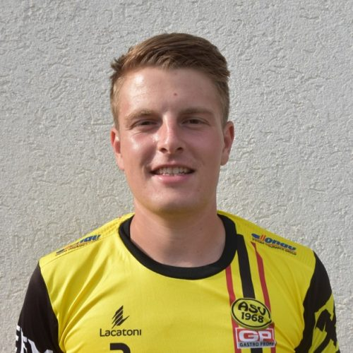 Lukas Binder