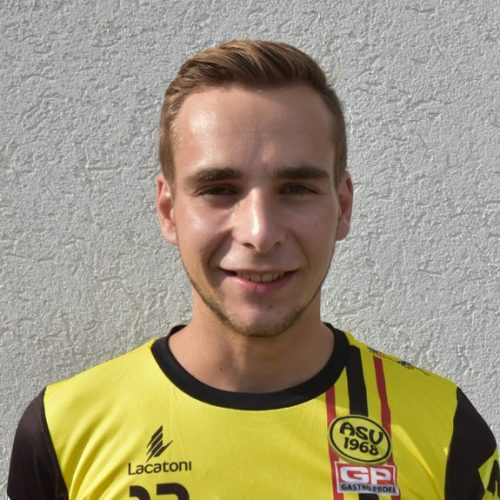 Roman Eckmayr