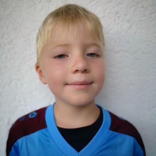 Moritz Webinger