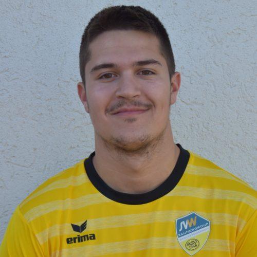 Oliver Stipo Tomasic