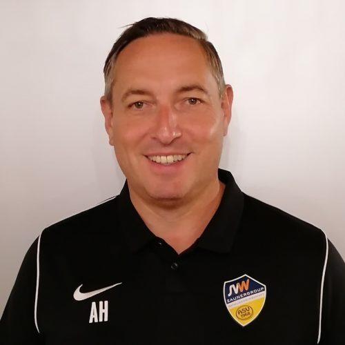 Andreas Hospodar