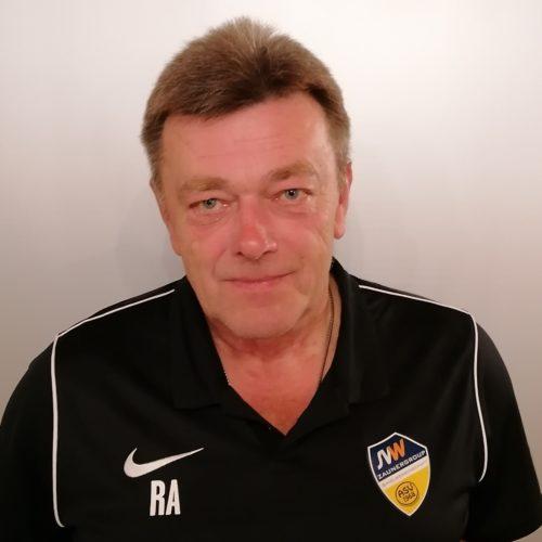 Rudolf Augeneder