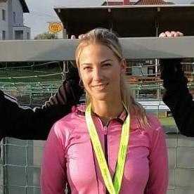 Selina Tasnadi